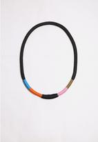 Pichulik - Thin Ndebele Necklace