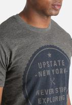 Selected Homme - Upstate Tee
