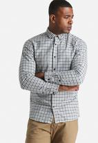 Selected Homme - Gingham Slim Shirt