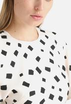 The Fifth - Modern Love Top