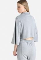 The Fifth - Tuning In Long Sleeve Top