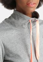 ONLY Play - Grace Zip Sweat