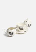 Sugar & Vice - Bound Souls Tea Cup