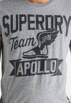 Superdry. - Apollo Colosseum Tee