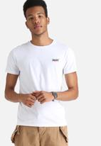 Superdry. - Embroidery Tee
