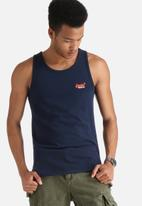 Superdry. - Embroidery Vest