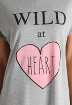Adolescent Clothing - Wild At Heart