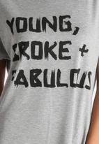 Adolescent Clothing - Young, Broke & Fab