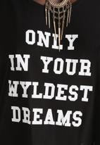 WYLDR - Wyldest Dreams Tank Top