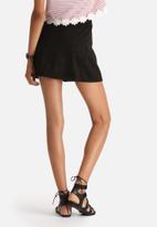 Glamorous - Button A Line Skirt