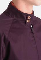 Ben Sherman - Harrington Jacket