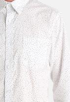 Selected Homme - Star Slim Shirt
