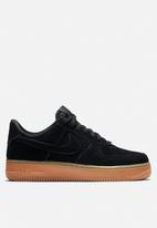 Nike - Wmns Air Force 1 '07 Suede