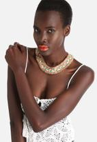 Vero Moda - Lissie Necklace