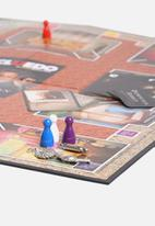 Hasbro - Cluedo - Downton Abbey