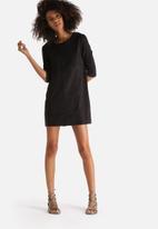 Goldie - Revolution Shift Dress
