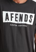 Afends - Rumble Slim Tee