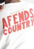 Afends - Country Folk Slim Tee