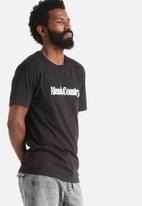 Afends - No Country Slim Tee