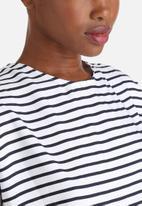 Noisy May - Stripe Top