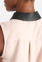 Vero Moda - Lisa Top