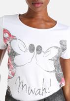 Vero Moda - Micky Mouse Tee