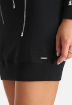 Diesel  - Zipper Print Pullover