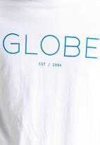 Globe - Phase Tee