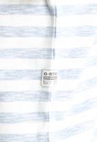 G-Star RAW - Phaen Stripe T-Shirt