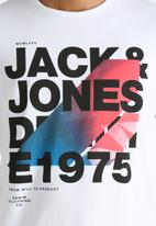 Jack & Jones - Quick Tee
