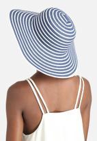 South Beach  - Floppy Summer Hat