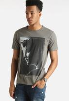 Selected Homme - Elvis T-Shirt