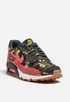 Nike W Air Max 90 Jacquard Premium 807298 200