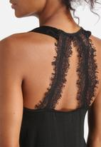 ONLY - Vibse Lace Top