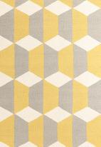 Hertex Fabrics - Angles Rug
