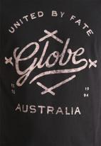Globe - Glasgow Tee
