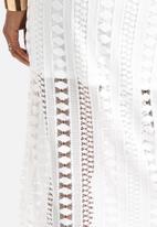 dailyfriday - Sienna Lace Midi Dress