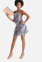 dailyfriday - One Way Dress