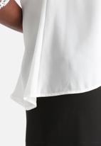 dailyfriday - Willow Smock Top
