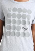 G-Star RAW - Hika Straight Tee