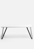 TRSTRL - Steel V Coffee Table