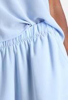 Neon Rose - Runner Shorts