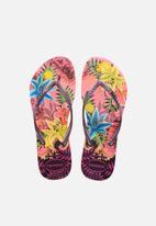 Havaianas - Women's Slim Tropical