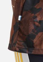 adidas Originals - Leaf Camo Boyfriend Tee
