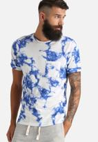 Another Influence - Cloud Print Tee