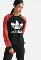 adidas Originals - Space Shift Sweat