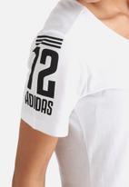adidas Originals - Berlin Logo Tee