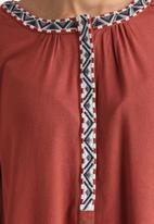 Vero Moda - Scarlet Top