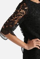 Vero Moda - Mimi Lace Top