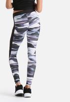 PUMA - Blurred Leggings